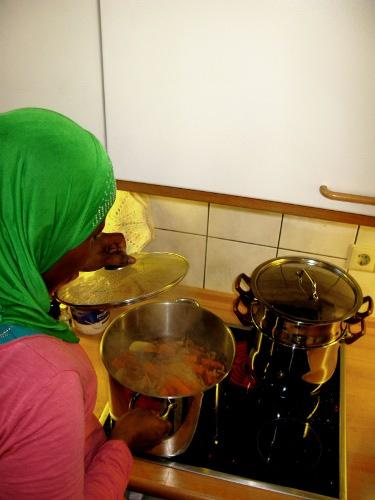 gambische Küche