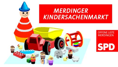 Kindersachenmarkt