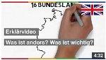 Erklärvideos - Infos für Flüchtlinge - englisch